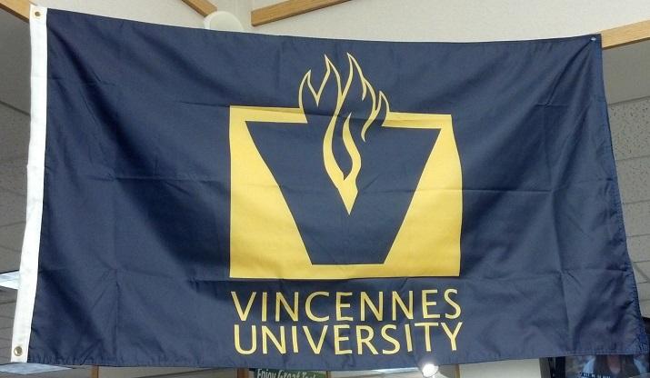 FLAG VU 2 SIDES