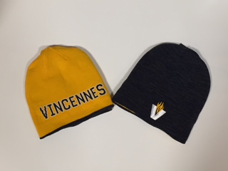 Image For BEANIE HEATHER REVERSIBLE