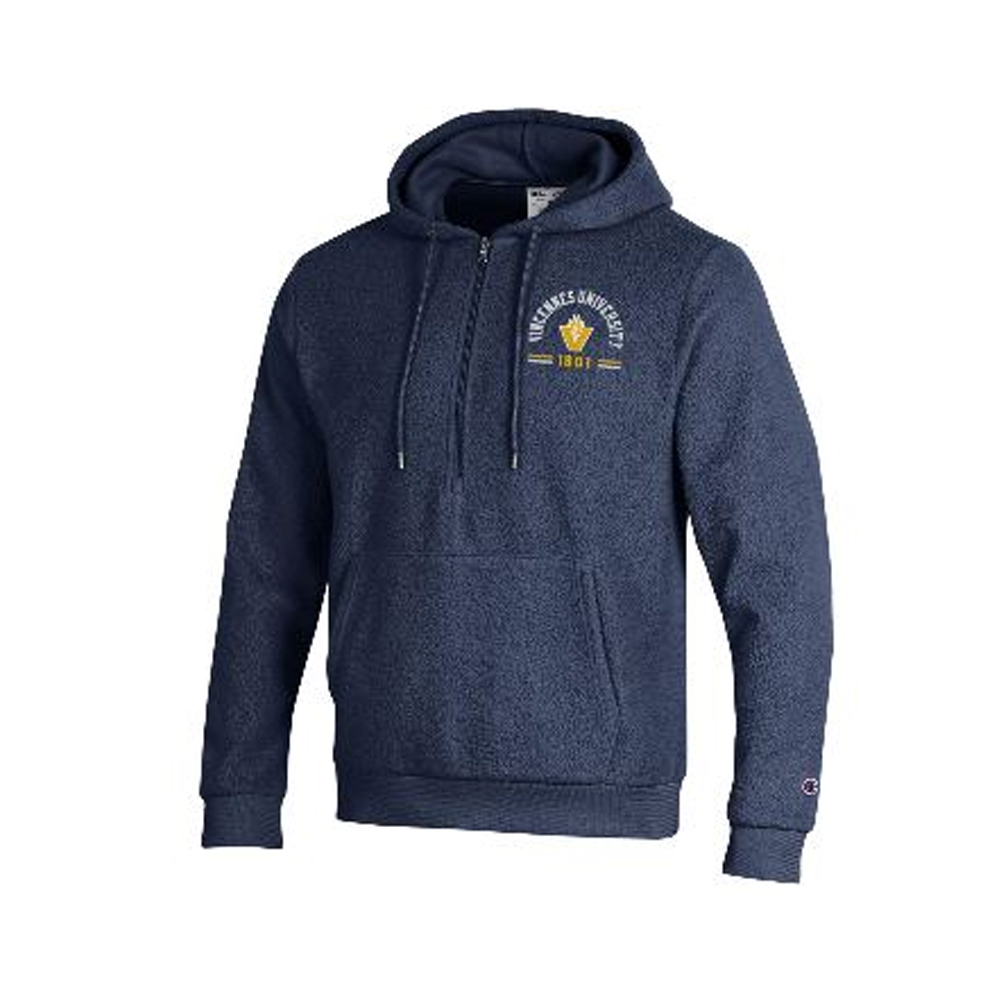 Image For HOOD SHERPA 1/4 ZIP