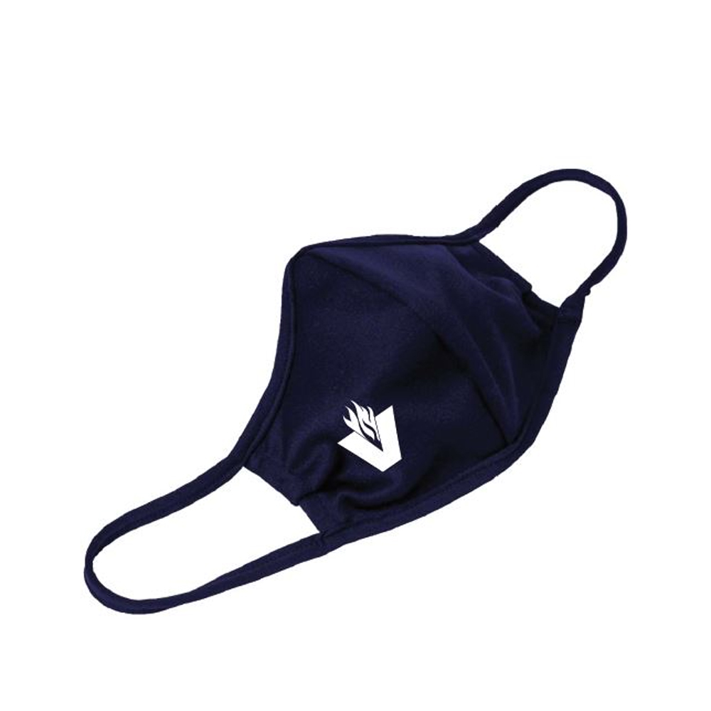Image For FACE MASK VU NAVY