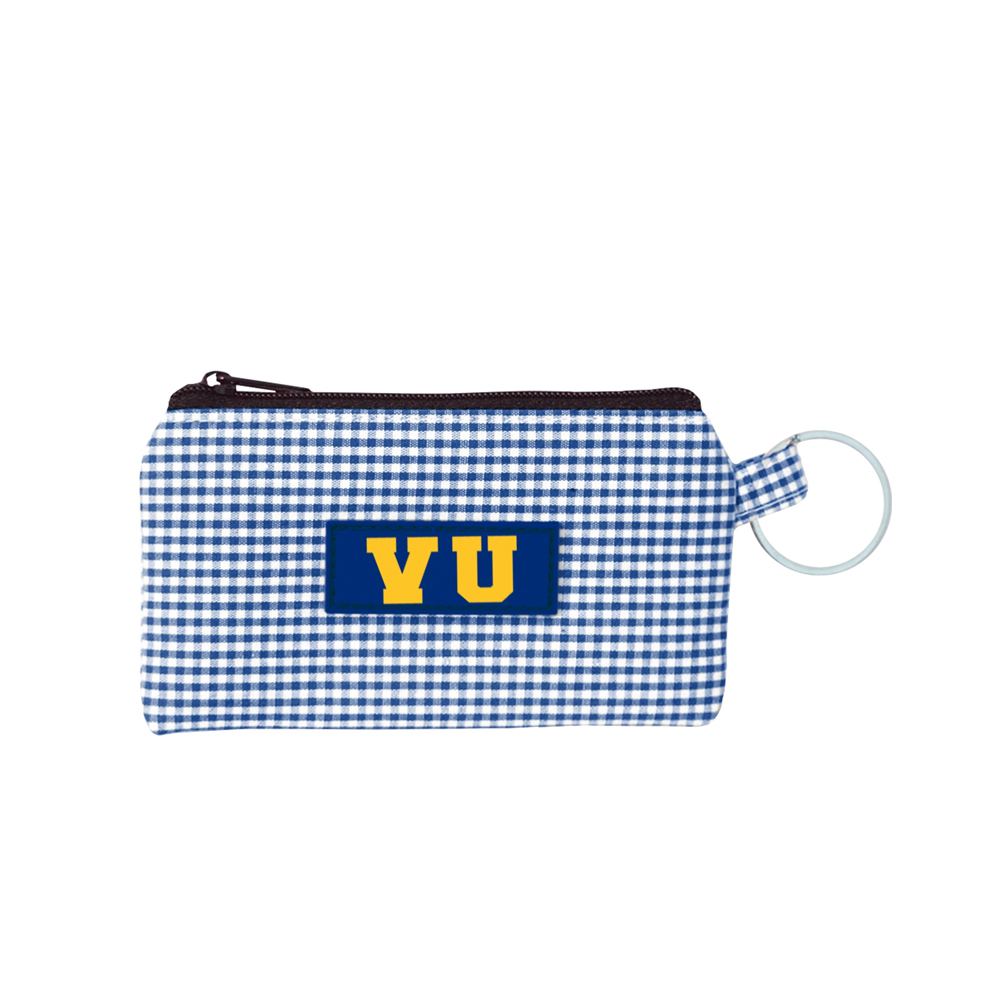 Cover Image For ID CASE GINGHAM